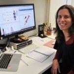 A UVigo, única institución española en participar na secuenciación do xenoma da lura xigante