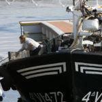 Mellorarán a coordinación e a seguridade dos vixilantes das confrarías de pescadores con equipos de xeolocalización
