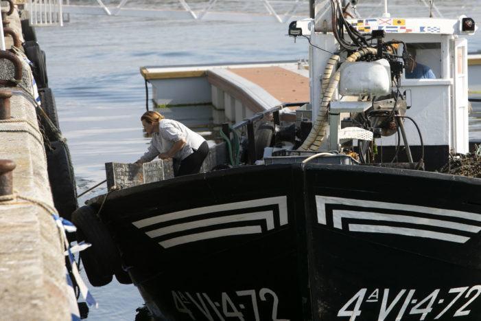Galicia dá cobertura ás familias de mariñeiros falecidos en accidente laboral para afrontar os gastos máis inmediatos