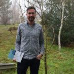 Un profesor da UVigo publica a primeira monografía española sobre as problemáticas xurídicas da viaxe en coche compartido