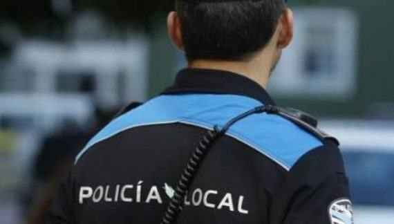 Presunto delito contra la seguridad vial por conducir bajo la influencia de bebidas alcohólicas en Vigo