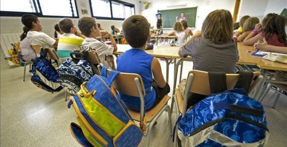 A Xunta non prevé aumentar o persoal de limpeza para a axeitada desinfección dos centros de ensino