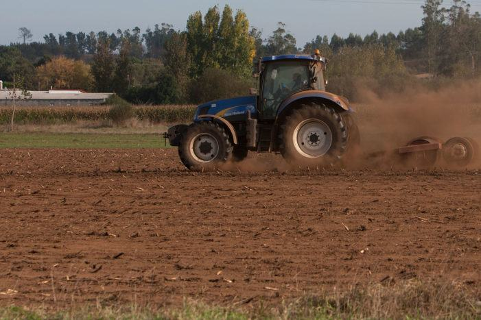 A Xunta convoca 41 millóns de euros en axudas para a incorporación de mozos ao agro, plans de mellora e o desenvolvemento de pequenas explotacións