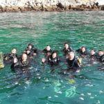 Augaventura volve esta primavera cunha programación acuática do máis variada