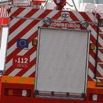 Os Bombeiros de Arteixo interveñen nun accidente ocorrido en Culleredo e no que resultou ferida unha muller