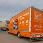 Llega Adamo a Galicia con fibra óptica de gran velocidad