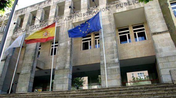 A EGAP organiza unha xornada para previr a aporofobia, o odio e a desinformación dentro do ámbito administrativo