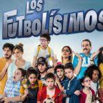 Chega ao Teatro Afundación de Vigo a versión musical do éxito da literatura xuvenil Los futbolísimos