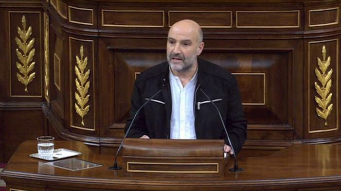 O BNG advirte que as condicións do novo rescate por parte da UE serán lesivas para as clases populares e para a Galiza