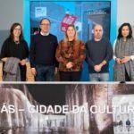 A Xunta convoca o segundo 'Obradoiro de Novela Cidade da Cultura', tras o éxito de acollida da primeira edición