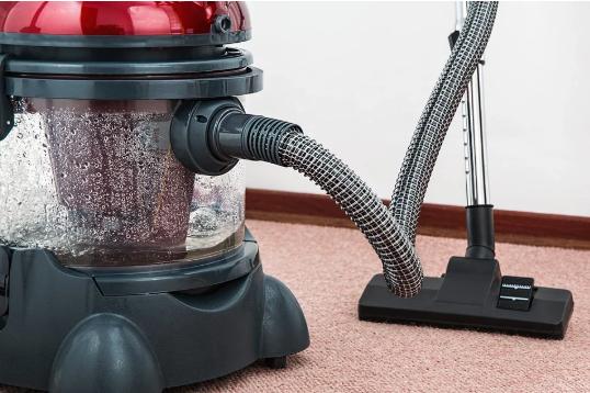 Todo lo que debes saber sobre las aspiradoras en el hogar