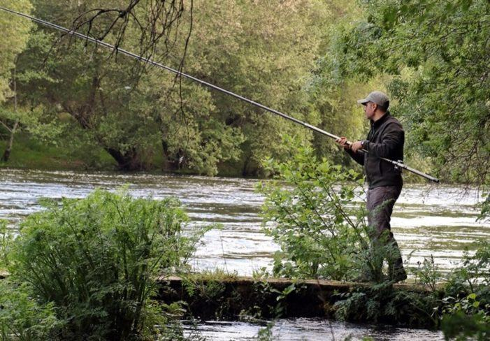 Medio Ambiente convoca por 125.000 euros unha orde de axudas a entidades de pesca para actividades divulgativas e de vixilancia