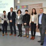 O Clúster das Empresas Alimentarias de Galicia achega as necesidades da industria ao persoal investigador do campus