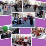 Publicadas as Bases de participación no Desfile-Concurso de Entroido 2020 na Guarda