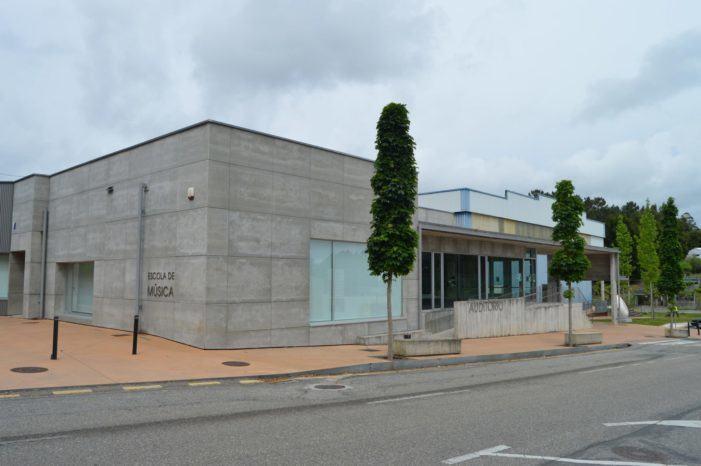 Tomiño súmase á rede galega de teatros e auditorios da que forman parte 40 localidades de Galicia