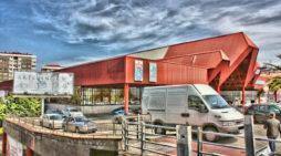 O goberno municipal esixe á Xunta a mellora inmediata da actual estación de autobuses de Vigo