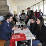 As principais consultoras e despachos de avogados do país buscan novos talentos no campus