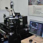 Vigo, sexta universidade española en dispor dun laboratorio para medidas de circuítos integrados fotónicos