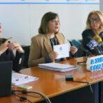 A Xunta dá a coñecer a guía de recursos fronte á violencia de xénero a colectivos e profesionais da área de Vigo deste ámbito