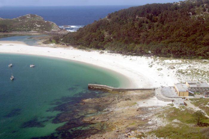 Medio Ambiente ofrece este inverno case 250 prazas en 14 rutas guiadas para explorar o patrimonio natural das Illas Atlánticas