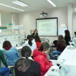250 rapazas celebrarán o Día Internacional da Muller e da Nena na Ciencia nos laboratorios da UVigo