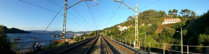 Adif adjudica la redacción de proyectos de mejora del control de tráfico y señalización en la red ferroviaria de Galicia