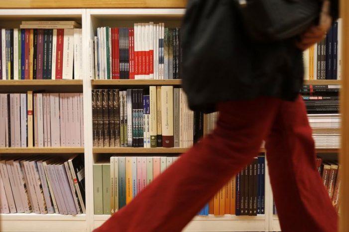 A Xunta convoca o premio á Innovación Bibliotecaria de Galicia