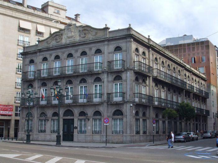 O PP pide ao alcalde que retire da Xunta de  Goberno Local a compravenda do Reitorado para sede de Zona Franca porque non é o momento