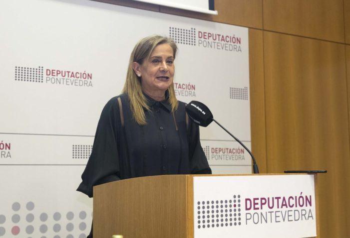 """A Deputación de Pontevedra dá luz verde ao programa """"Depo Aventura 2020"""" no que participarán 2.200 nenas e nenos da provincia"""