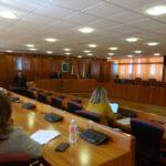 O Goberno de Vigo adianta o importe das becas de comedor ás familias con menos renda