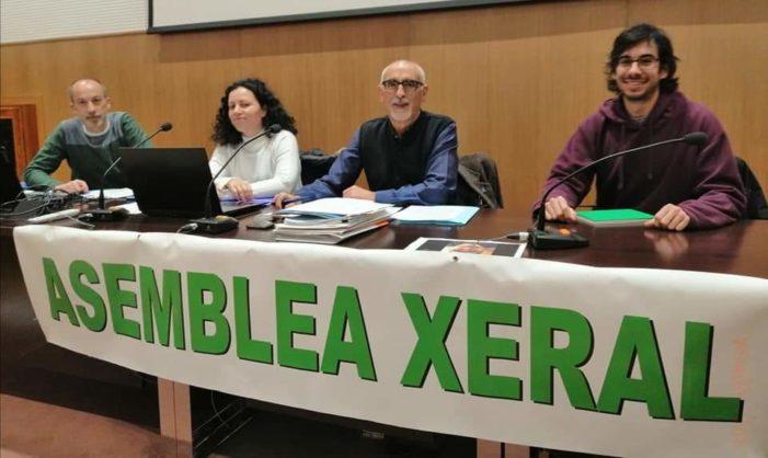 Transición Ecolóxica: liña de acción prioritaria de ADEGA en 2020