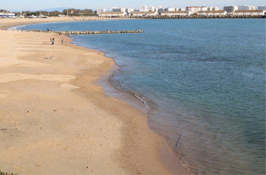 Cádiz, una ciudad con encanto  en el sur de España