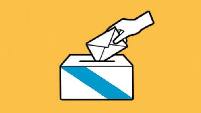 Habilitan unha web para ofrecer información sobre as eleccións ao Parlamento de Galicia do 5 de abril
