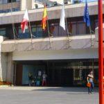 O BNG de Vigo propón a retirada do busto de Juan Carlos I da praza do concello