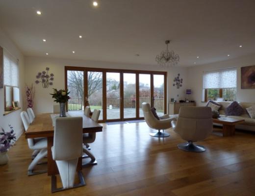 Cómo tener un hogar confortable en sentido decorativo y con estilo