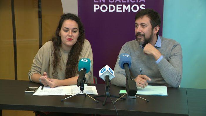 A coalición Galicia en Común – Anova Mareas incorpora ás súas listas referentes sociais, profesionais e políticos de todo o espazo de ruptura