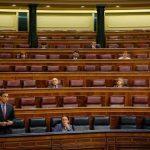 Sánchez destaca que el ingreso mínimo vital protegerá a quienes más están sufriendo la crisis del COVID-19