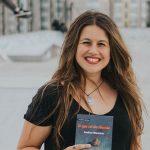 O Premio dos Clubs de Lectura 2020 da Consellería de Educación é para a autora Andrea Maceiras