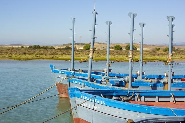 Este verano, con suerte, tocarán vacaciones en territorio nacional, ¿nos vamos a Cádiz?