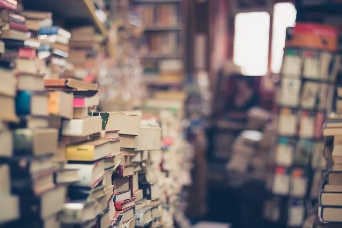 Cinco apuestas seguras para el mes más literario
