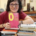 O persoal da Biblioteca Universitaria unironse á celebración do Día do Libro