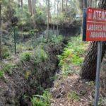 A Asociación Salvemos Cabana celebra unha nova vitoria xurídica contra a mina de ouro de Corcoesto