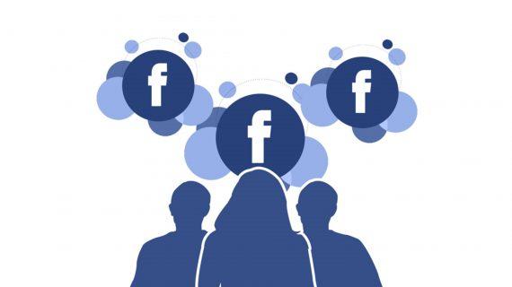 Facebook lanza 'salas virtuais' para contactar con amigos en vídeo