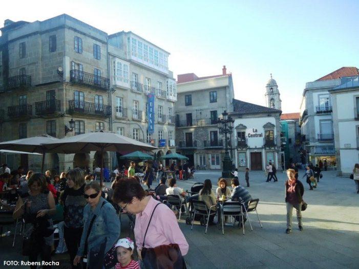 As deputacións da Coruña, Lugo e Pontevedra manteñen a proposta do 1% hostaleiro para un fondo de rescate común de 140 millóns de euros