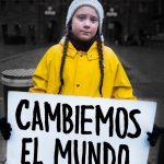 A crise climática en tempos de pandemia centra o Reseñas.13