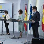 El Gobierno solicita prorrogar el estado de alarma hasta el 7 de junio y activa avales para pymes y autónomos por 20.000 millones de euros
