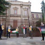 Plataforma de apoio a Palestina demanda posicionamentos contra o plan de anexión israelí