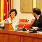 Isabel Celaá avanza 10 líneas de trabajo para modernizar la educación tras la crisis del Covid-19