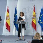 El Gobierno amplía las medidas tributarias, económicas y laborales contra la crisis del COVID-19