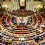 Récord de preguntas contestadas por el Gobierno durante los primeros cinco meses de legislatura, gran parte de ellos en estado de alarma